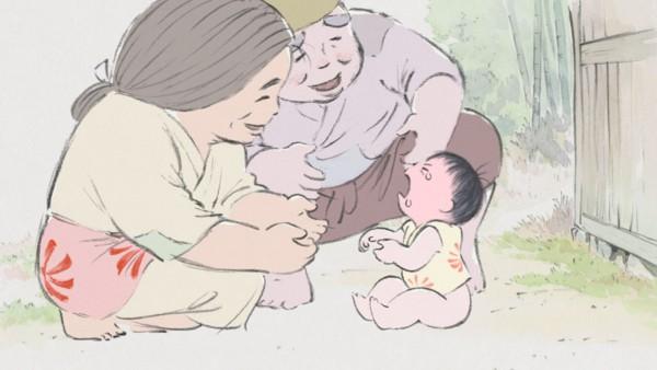 The Tale of The Princess Kaguya - Photo 4