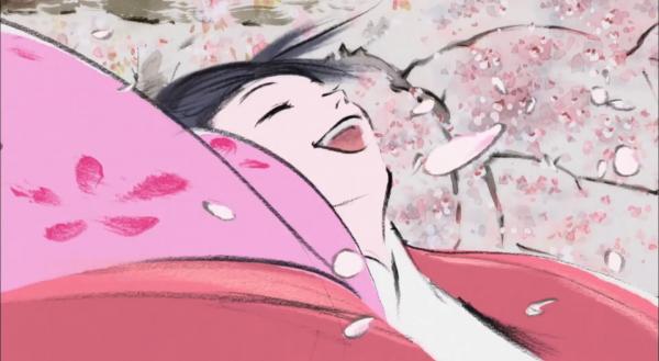 The Tale of The Princess Kaguya - Photo 5