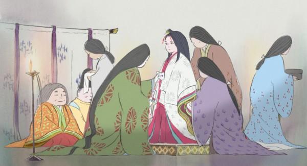The Tale of The Princess Kaguya - Photo 9