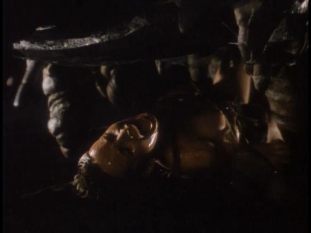 Galaxy of Terror - screenshot 10