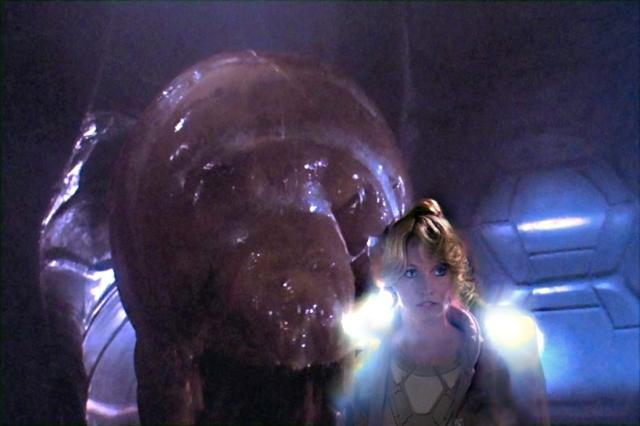 Galaxy of Terror - screenshot 4