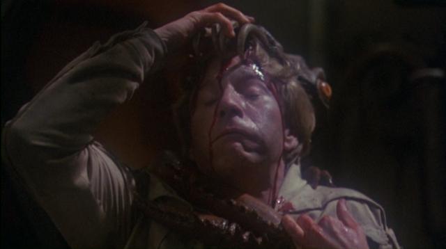Galaxy of Terror - screenshot 6