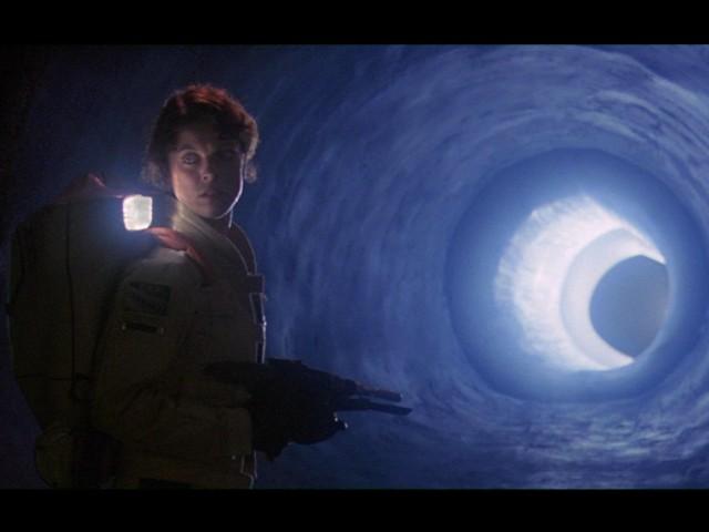 Galaxy of Terror - screenshot 7