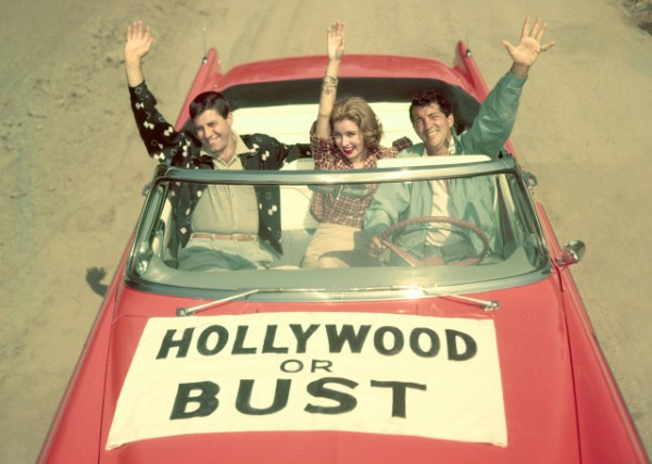 Hollywood or Bust - screenshot 2