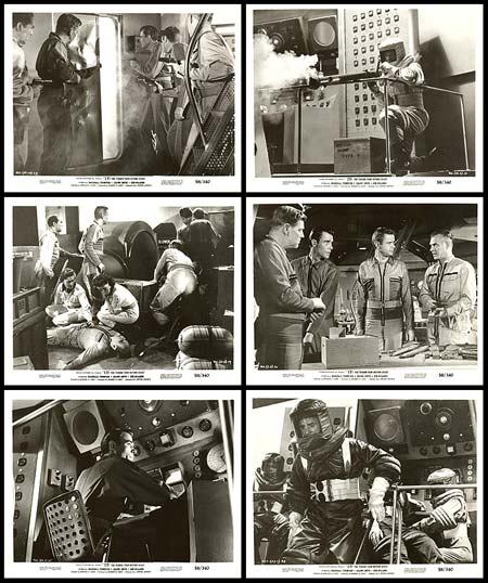 It! The Terror from Beyond Space - lobbycards