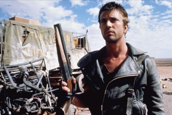 Mad Max 2 - Photo 1