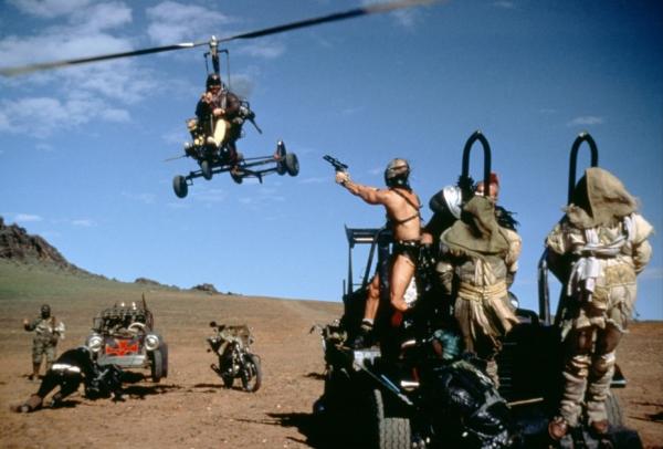 Mad Max 2 - Photo 14