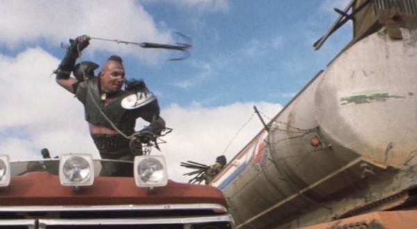 Mad Max 2 - Photo 18