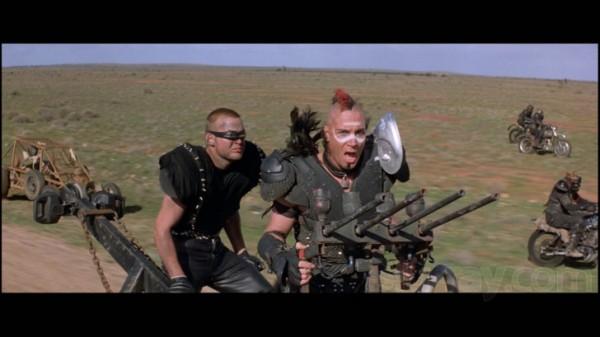 Mad Max 2 - Photo 19