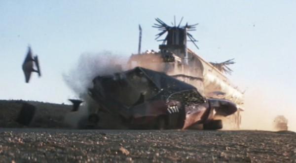 Mad Max 2 - Photo 20