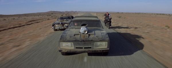 Mad Max 2 - Photo 3