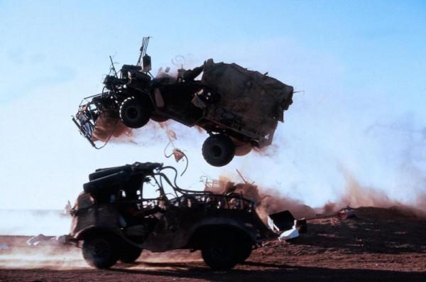 Mad Max 3 - Photo 16