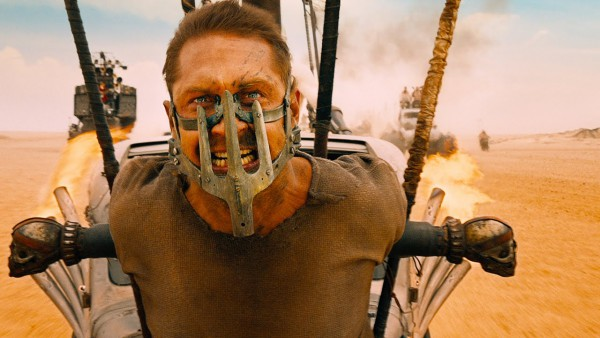 Mad Max - Fury Road - screenshot 5