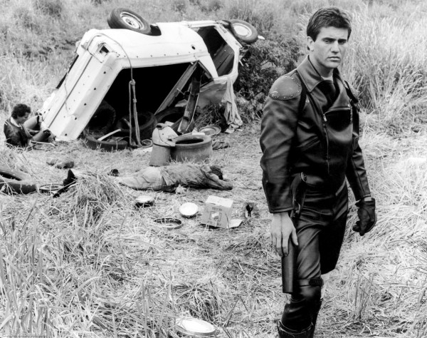Mad Max - Mel Gibson - Photo 1