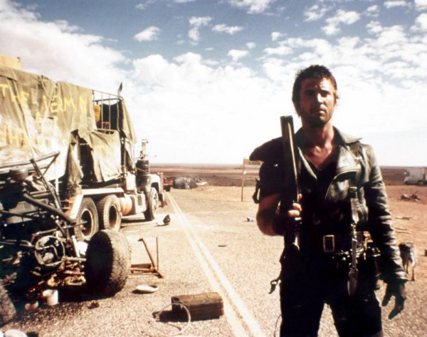 Mad Max - Mel Gibson - Photo 2