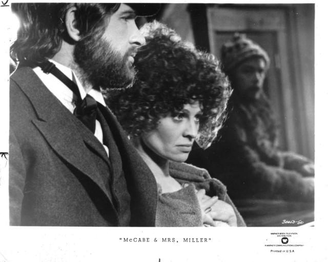 McCabe & Mrs Miller - screenshot 11