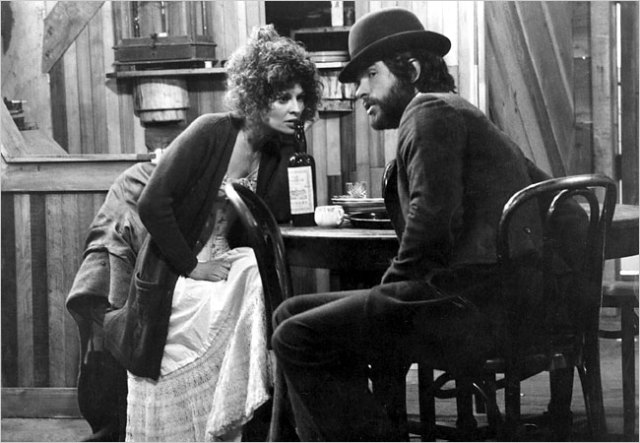 McCabe & Mrs Miller - screenshot 3