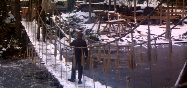 McCabe & Mrs Miller - screenshot 5