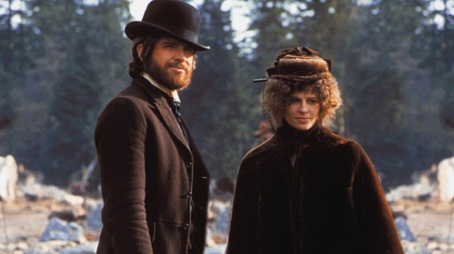 McCabe & Mrs Miller - screenshot 6