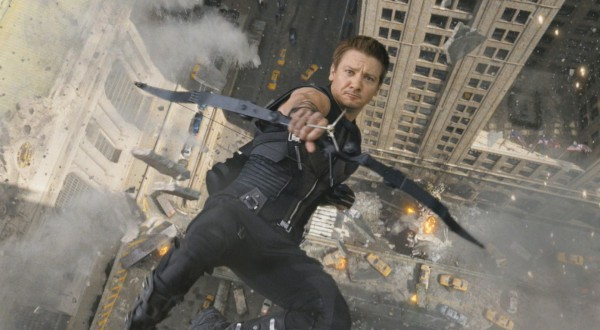 The Avengers - screenshot 10