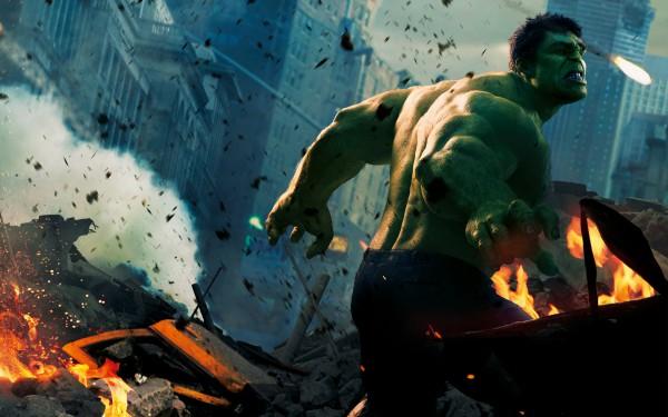 The Avengers - screenshot 11