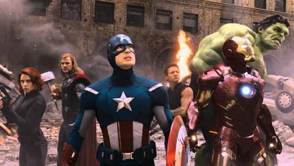 The Avengers - screenshot 12