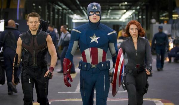 The Avengers - screenshot 3