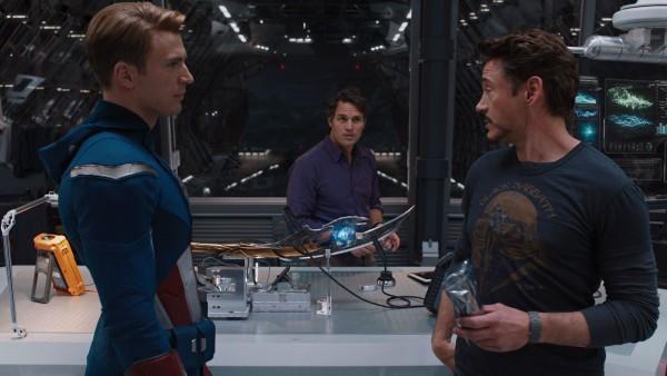 The Avengers - screenshot 4