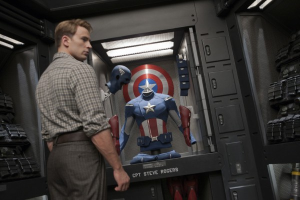 The Avengers - screenshot 5