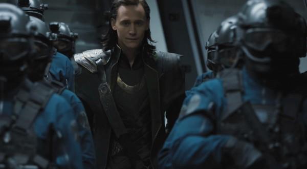 The Avengers - screenshot 6