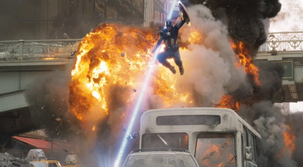 The Avengers - screenshot 9