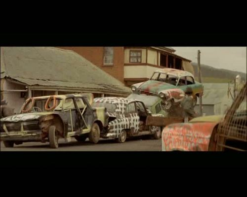 The Cars That Ate Paris - screenshot 6
