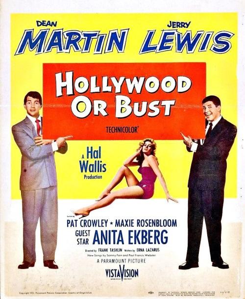 Um Espada para Hollywood - Poster 3