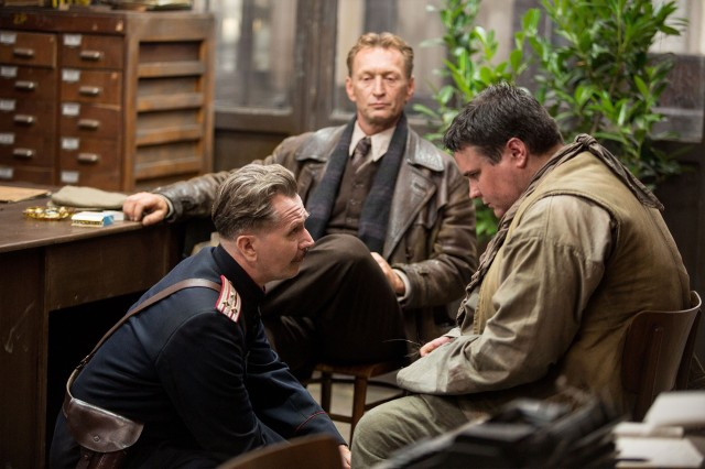 Child 44 - screenshot 3