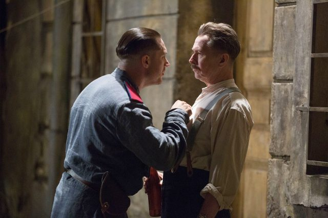 Child 44 - screenshot 4