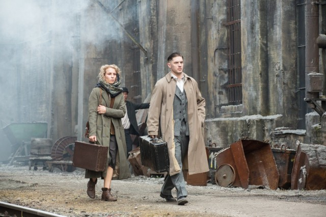 Child 44 - screenshot 6