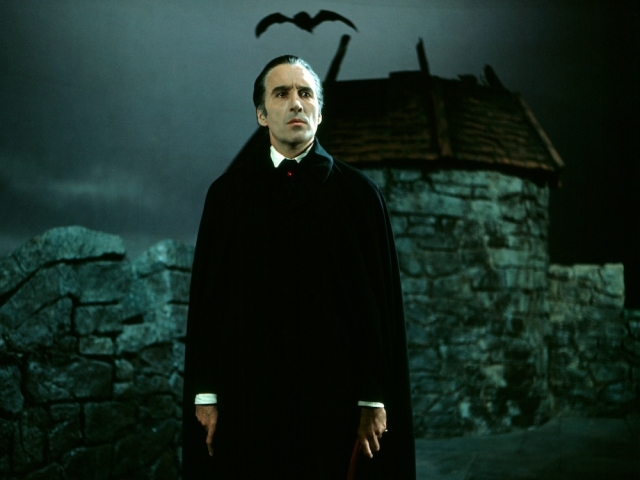 Christopher Lee - Dracula - Photo 2