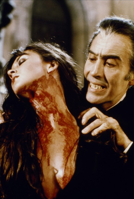 Christopher Lee - Dracula - Photo 3