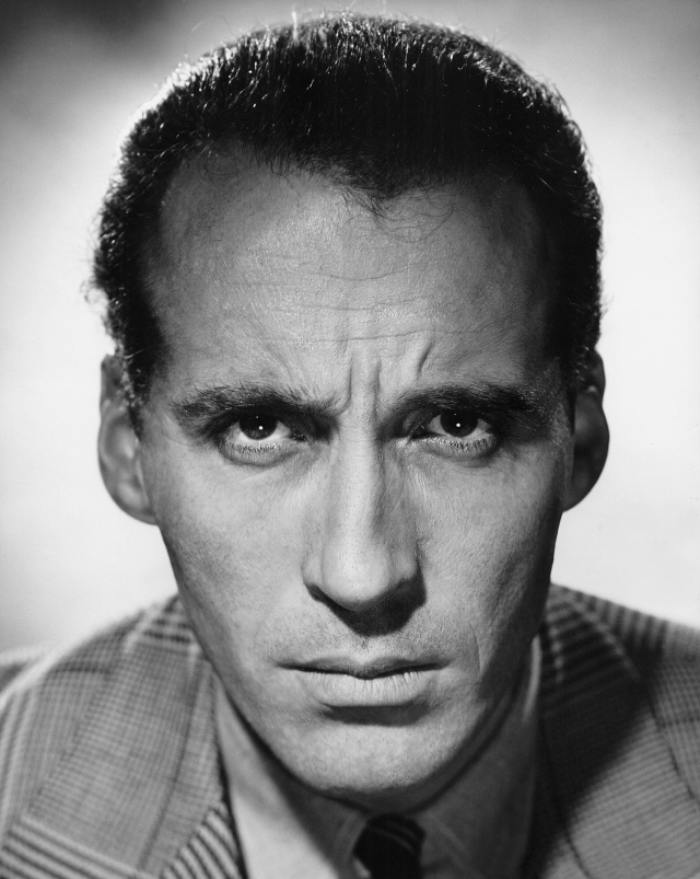 Christopher Lee - Photo 2