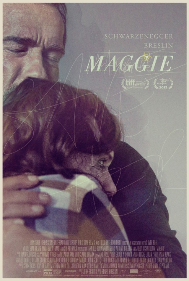 Maggie - Poster 3