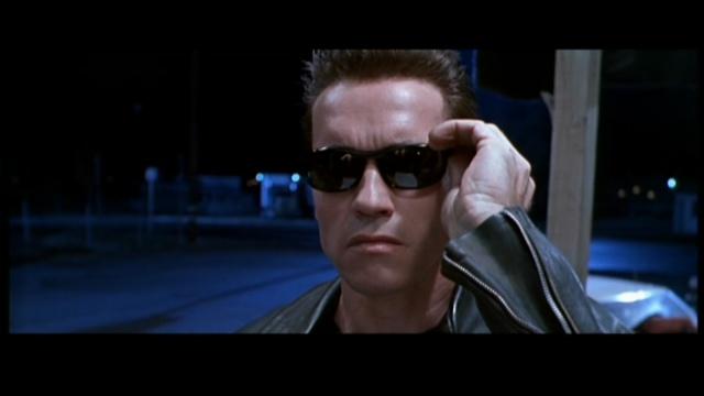 Terminator 2 - screenshot 1
