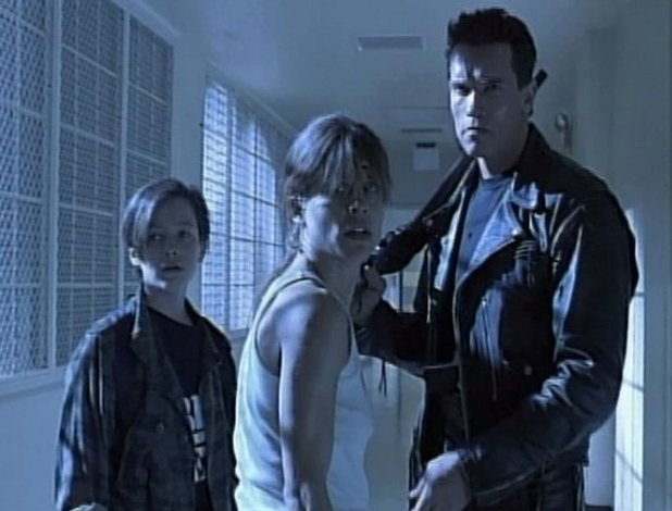 Terminator 2 - screenshot 10