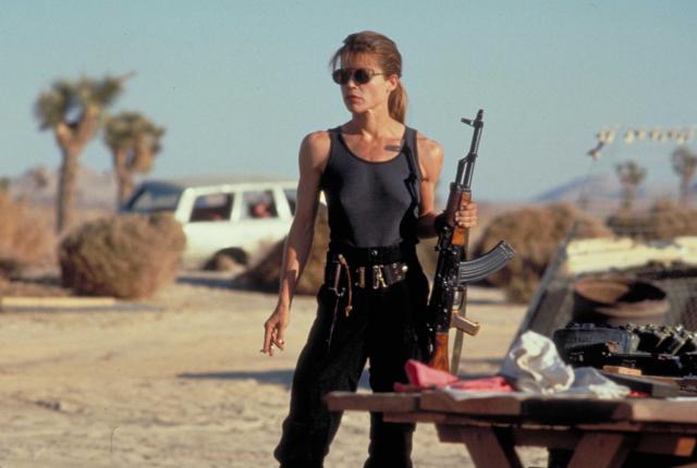 Terminator 2 - screenshot 12
