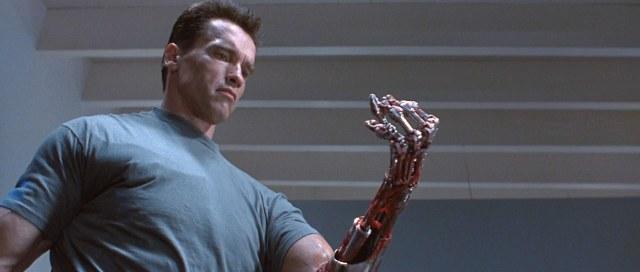 Terminator 2 - screenshot 13
