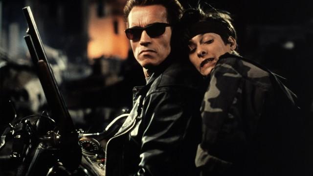 Terminator 2 - screenshot 14