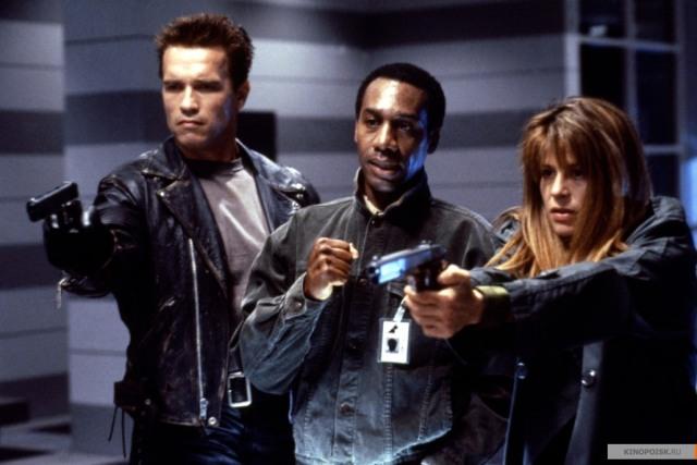 Terminator 2 - screenshot 15