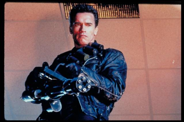 Terminator 2 - screenshot 16