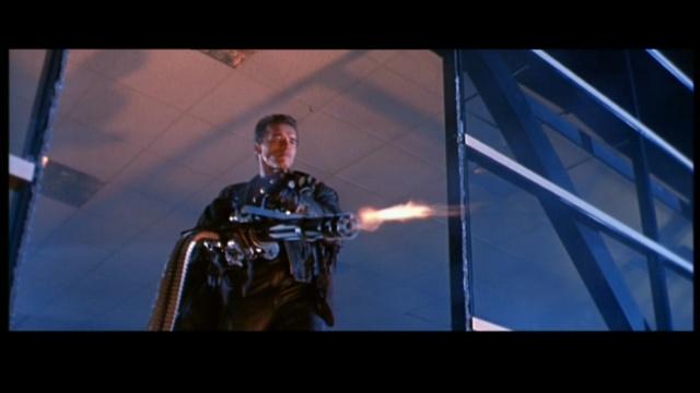 Terminator 2 - screenshot 17