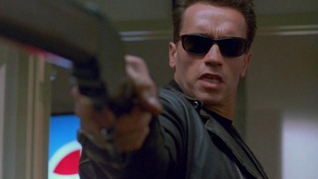 Terminator 2 - screenshot 2