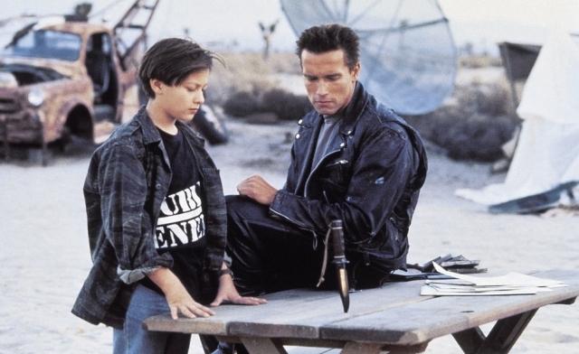 Terminator 2 - screenshot 24